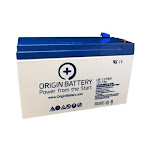 Rad2Go Sunbird Battery Kit