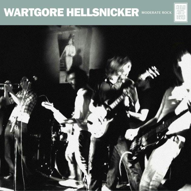 Wartgore Hellsnicker -- Moderate Rock