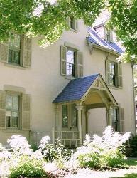 H.B. Stowe House