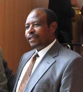 Paul Rusesabagina, Hotel Rwanda Rusesabagina Foundation President