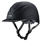 Troxel Intrepid Performance Helmet Large Black