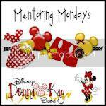Mentoring Monday's