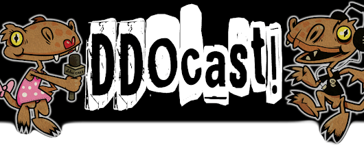 DDOCaSplat! 62 – Trapfinding with Party Members « DDOcast – A DDO Podcast!
