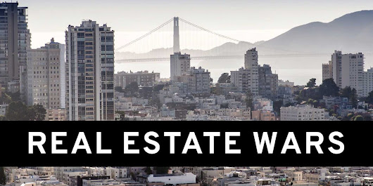 San Francisco's real-estate war - Business Insider