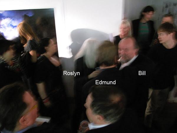 Bill Henson 2010 Opening