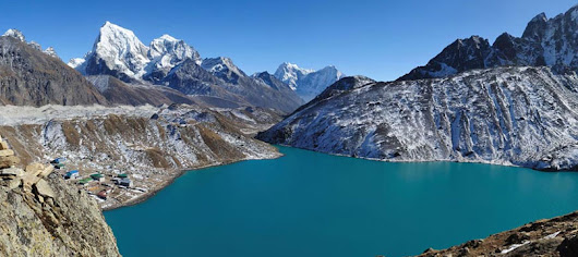 Gokyo Lake Trekking - Everest Region