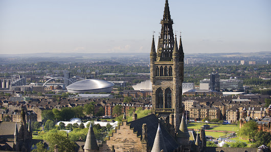 Why Glasgow is our new top city break | Marie Claire