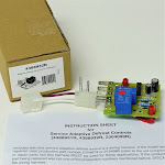 Refrigerator Adaptive Defrost Control Board For Whirlpool 4388932 AP3109394 PS372261