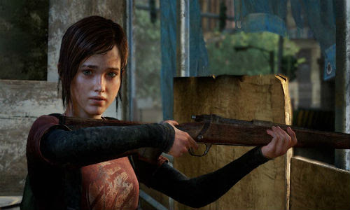The Last Of Us Coming To PlayStation 4 This Summer [Report]
