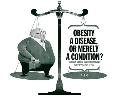 Obesity discrimination violates the ADA - Stember Cohn + Davidson-Welling