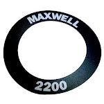 Maxwell Label 2200