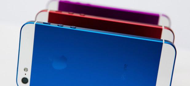 Apple estuda modelos do iPhone com telas maiores e cores diferentes (foto: Divulgação)