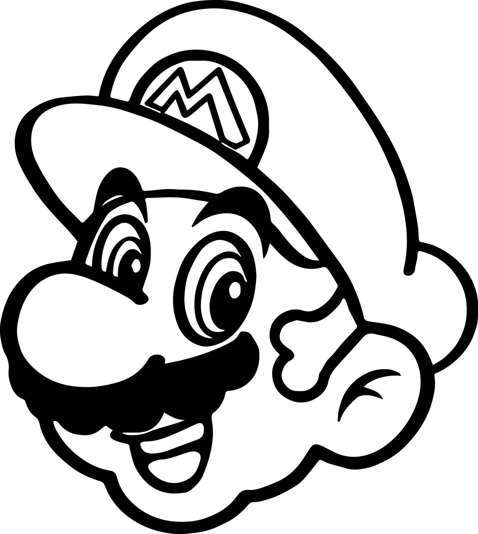 Belle Coloriage Mario Sport Mix | Haut Coloriage HD-Images ...