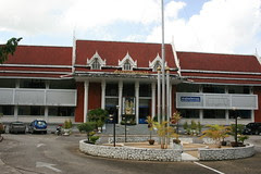 Provincial court Ranong