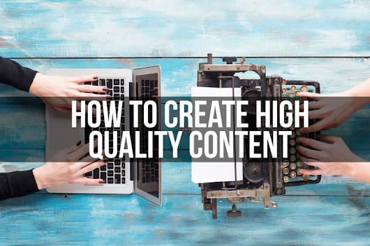 EPP 113: What Is High Quality Content And How To Create It - Extra Paycheck Blog