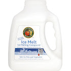 Earth Friendly Ice Melting Compound - 6.5 lbs jug