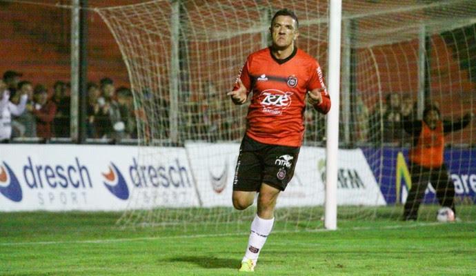 Eder Machado (Foto: Italo Santos/Brasil de Pelotas)