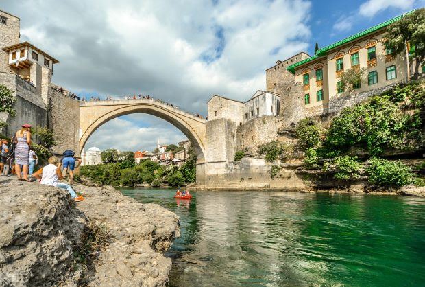 10 Best Student Travel Destination in Eastern Europe