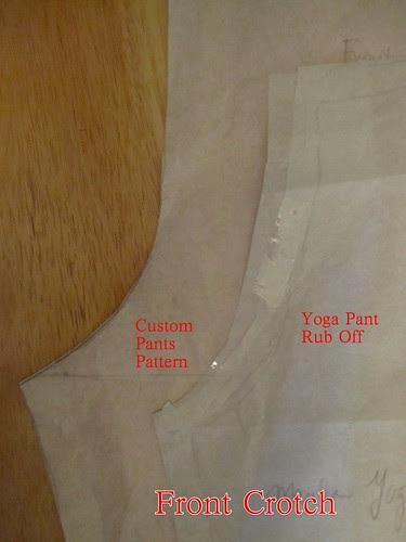 Front Crotch Compare