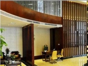 Discount Changsha Huawen Forest Hotel