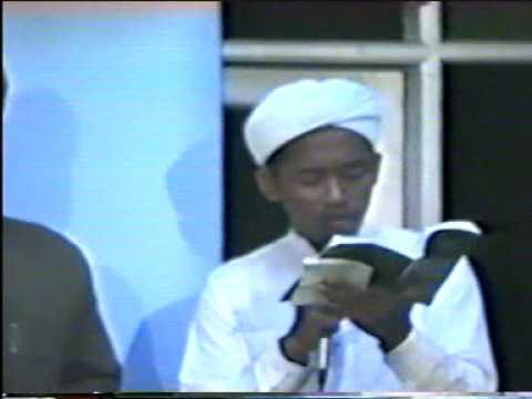 Surah Taubah   Almarhum Asri Ibrahim, Sajak   Kebesaran Mu Dapat Dilihat