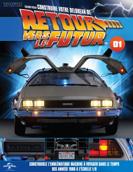 construire-delorean : le sondage ! - RVLF ★ Retour Vers Le Futur (BTTF ★ Back To The Future)