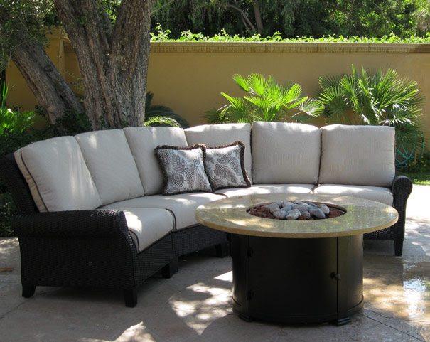 Patio Renaissance Outdoor Furniture Arlington Heights ...