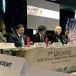 THR at the 7th UNWTO Silk Road Task Force Meeting - THR, Innovative Tourism Advisors