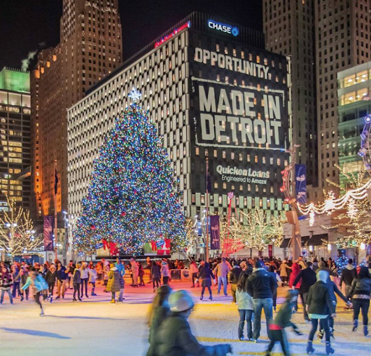 Shop Local: Your Essential Michigan-Made Holiday Gift Guide