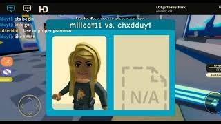 Minecraft Vs Roblox Rap Lyrics Roblox Bacon Hair Rap Lyrics