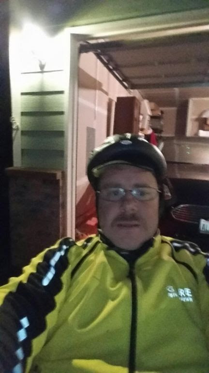 Bike Ride Profile | Morning commute near Woodinville | Times and Records | Strava