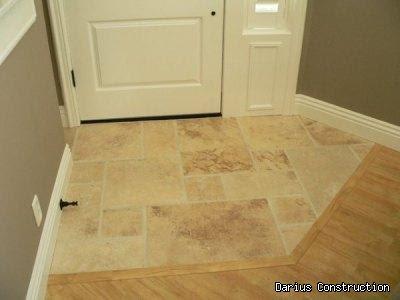 Tile Design and Installation   Davis, CA