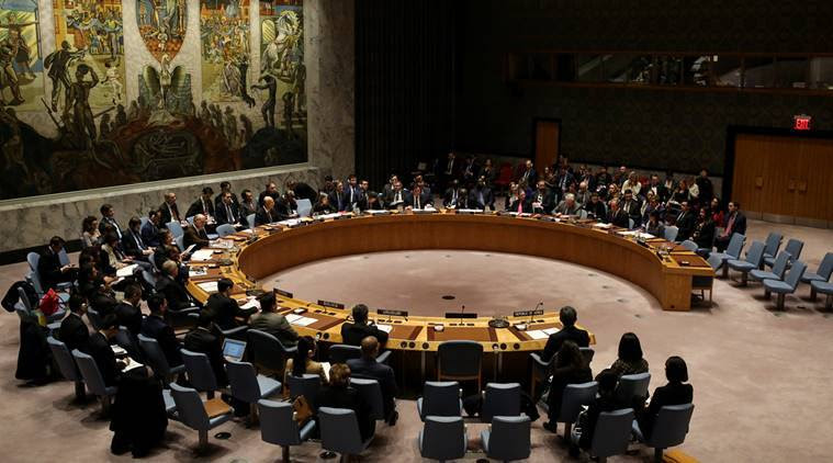 UNSC sanctions on terror outfit once located in Afghanistan-Pakistan border area