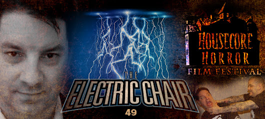 The Electric Chair 049: Corey Mitchell | The Electric Chair