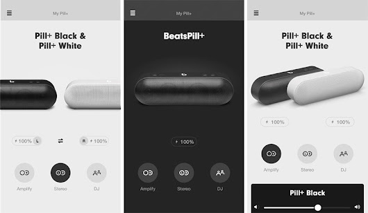 Majority of Google Play reviews for Apple's Android Beats Pill+ app are abusive