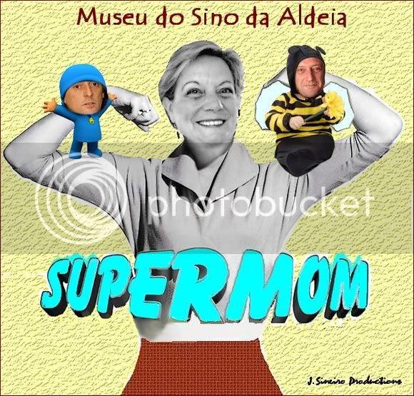 Museu 27 - a Supermom