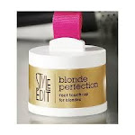 Style Edit Blond Perfection Root Touch Up Powder Medium Blond .13 oz One Step Application