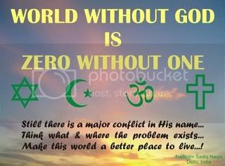 God,Zero,One,Hindu,Muslim,Christian,Sikh,Jew,Jain