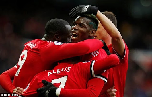 Manchester United Named Second Most Valuable Sports Team In the World