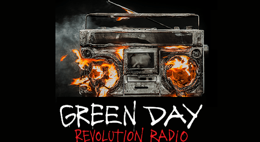 "Green Day: ""Revolution Radio"". La recensione"