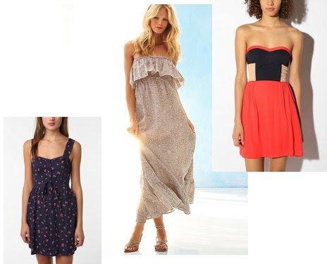 Sparkle & Fade, Urban Outfitters, Victoria's Secret