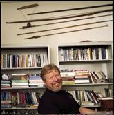 photo of Dr. Daniel Everett