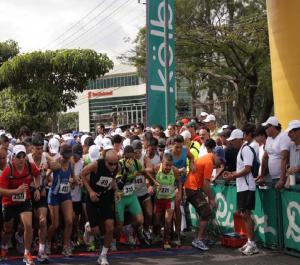 Actividades deportivas se apoderarán del fin de semana. CRH