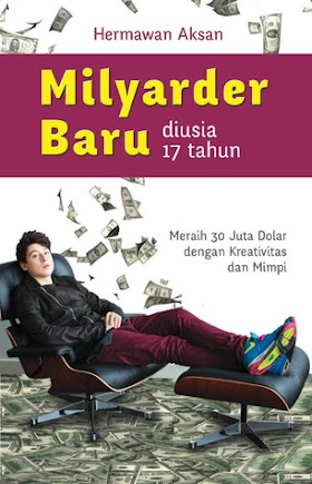 MILYADER BARU DIUSIA 17 TAHUN REVIEW