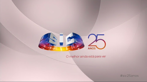 25 anos SIC