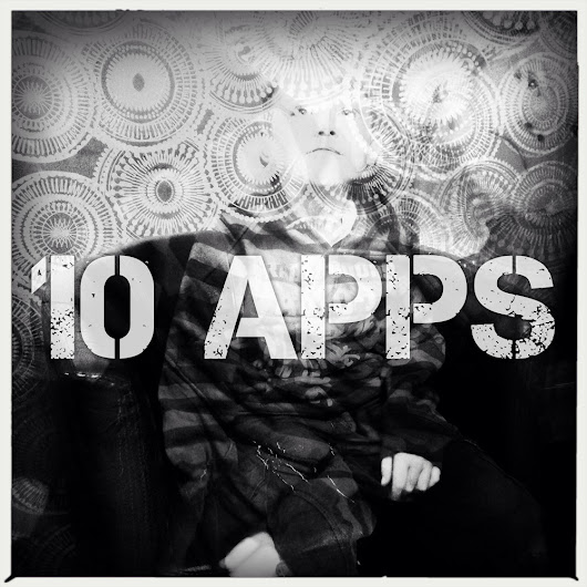 iPhone photography - 10 must have iPhoneography apps | Skipology