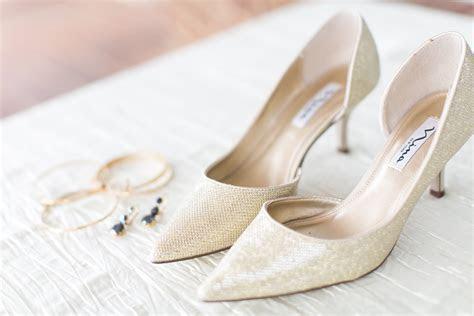 The Ultimate List of Popular Designer Bridal Shoes