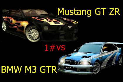 Bmw M3 Vs Mustang Gt