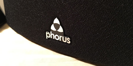 Phorus Brings Spotify Streaming To DTS Play-Fi Multi-Room Audio - Techaeris