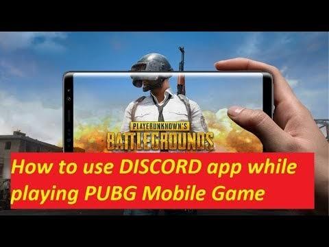Pubg Mobile Discord No Sound | Hack Pubg Mobile Pc Tencent